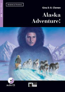 Alaska Adventure! (Livre + CD)