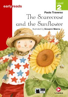 The Scarecrow and the Sunflower niveau A1