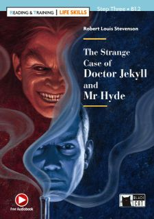 The Strange Case of Doctor Jeckyll and Mr Hyde