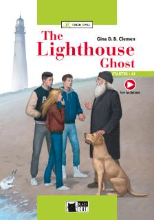 The Lighthouse Ghost niveau A1