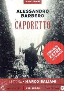 Caporetto  (CD)