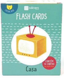 Flash cards - Casa