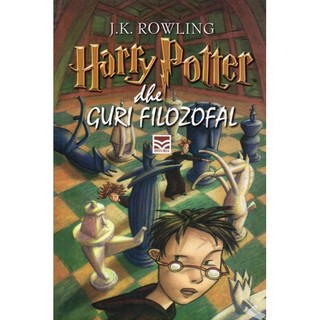 Harry Potter dhe guri filozofal,