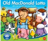 Old Macdonald Lotto (jeu)