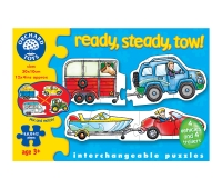 Ready, Steady, Tow! (puzzle)